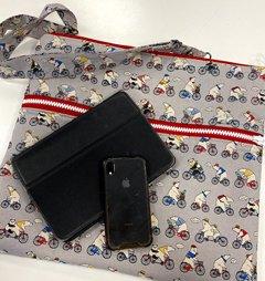 project zip bag