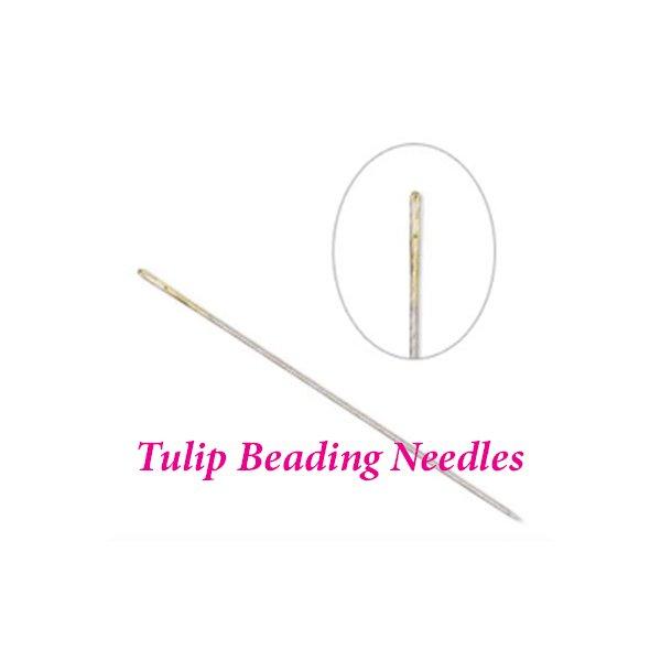 Tulip Beading Needles
