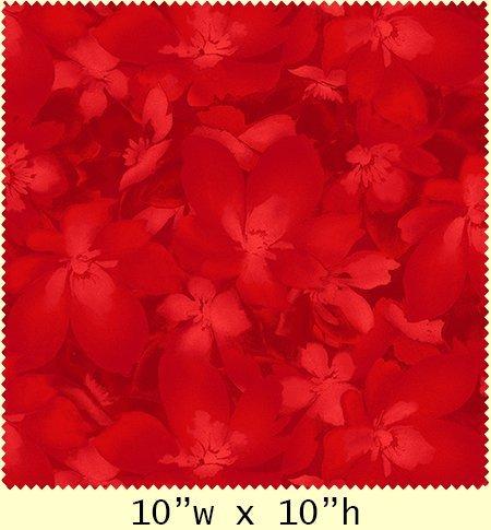 Maywood Catalina Red