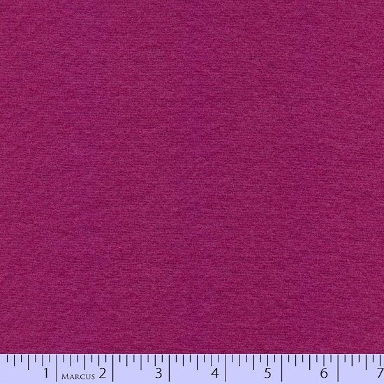 The Wool Collection-Fuchsia