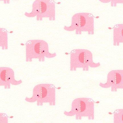 Welcome Baby Pink Elephants