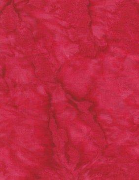 Anthology BC26 Christmas Red