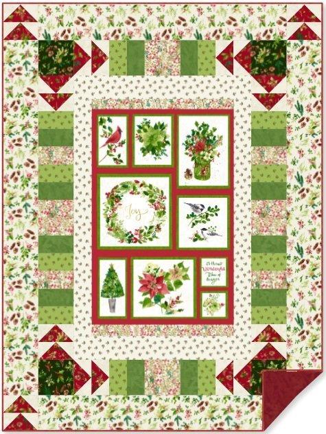 Merry & Bright Kit