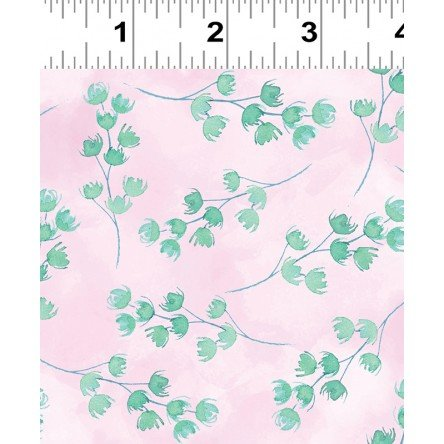 Spring Meadow 2098 Light Pink