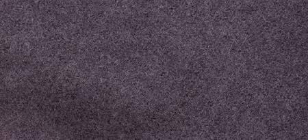 Wool Fat Quarter Solid 16x26, Eggplant