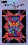Abstract Butterfly Panel Kit
