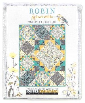 KITP-1753-2 Robin Quilt Kit