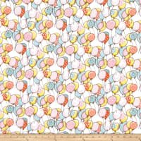 Flannel playful Cuties PC3 Ballons