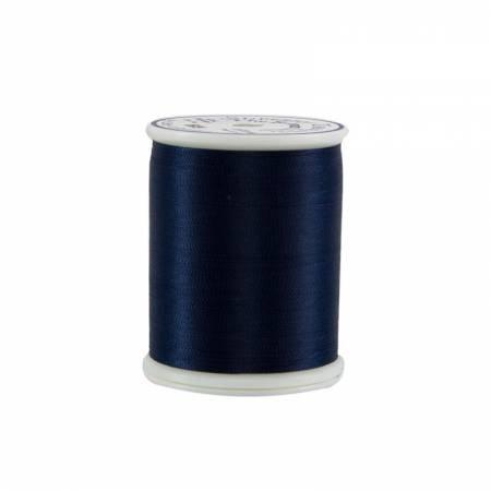 114-01-609 Dark Blue Bottom Line Thread