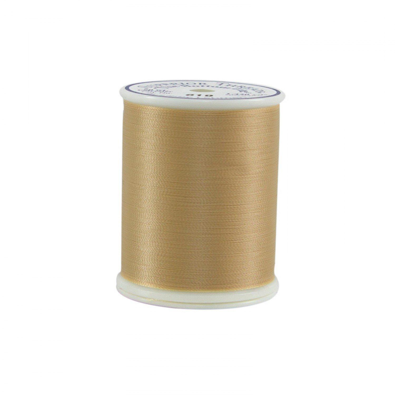 114-01-619 Tan Bottom Line Thread
