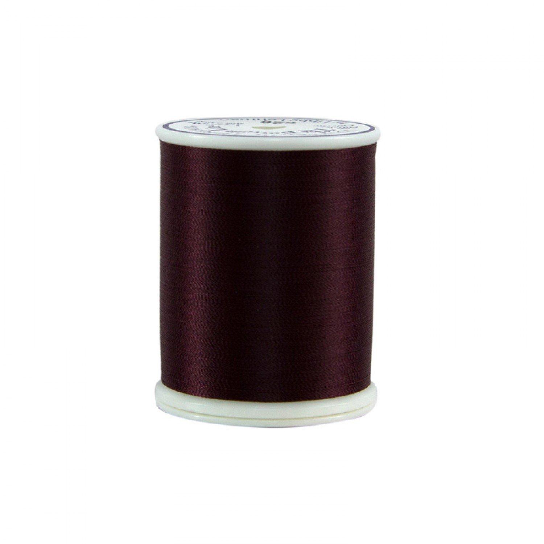114-01-626 Plum Bottom Line Thread