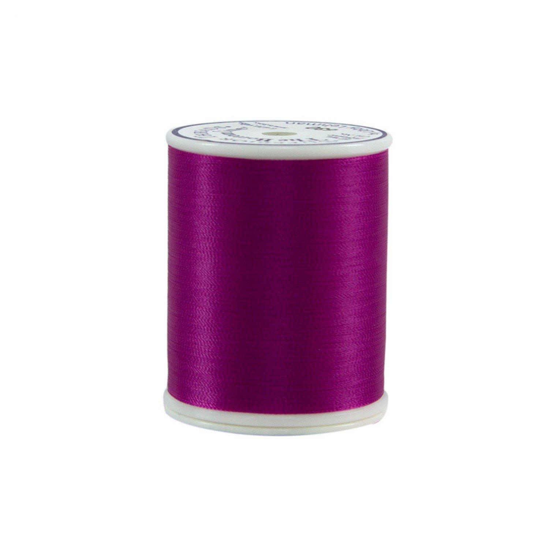114-01-630 Magenta Bottom Line Thread
