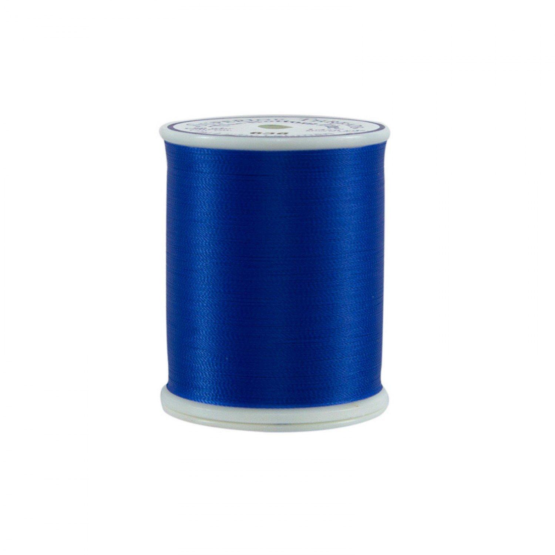 114-01-636 Bright Blue Bottom Line Thread
