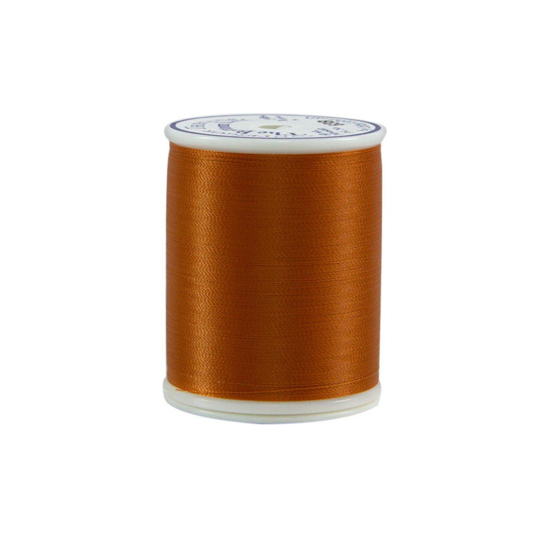 114-01-638 Tangerine Bottom Line Thread