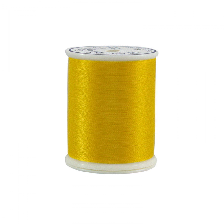 114-01-641 Bright Yellow Bottom Line Thread