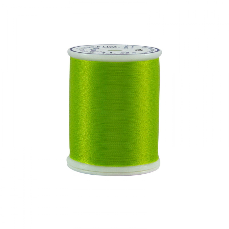 114-01-644 Lime Green Bottom Line Thread