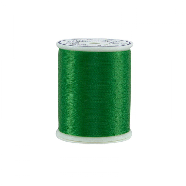 114-01-645 Bright Green Bottom Line Thread