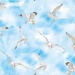 Blue Seagulls Digital