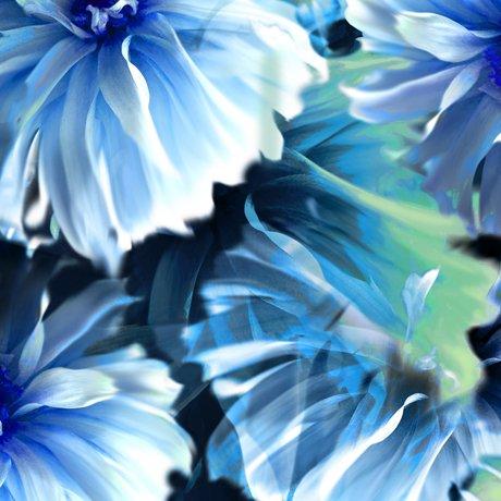 Kenzie Big Flowers