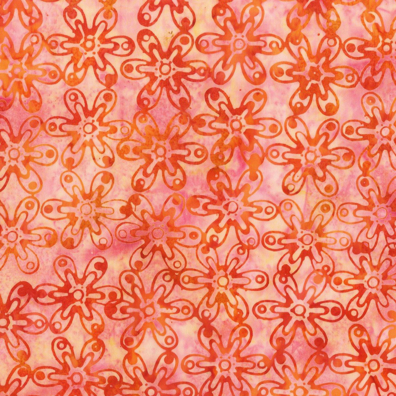 Be Colorful Orange
