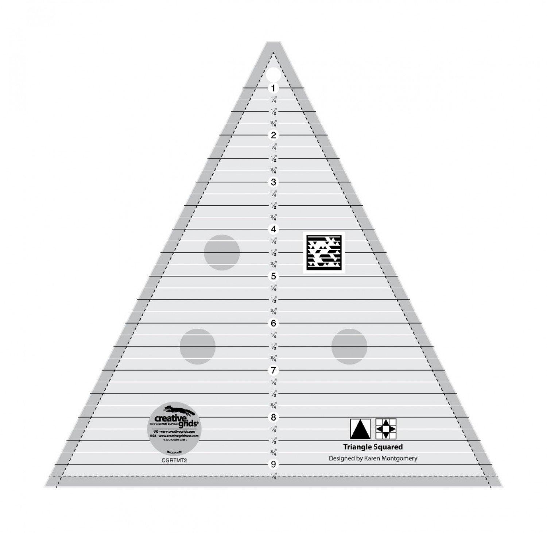 CGRTMT2 Squared Ruler