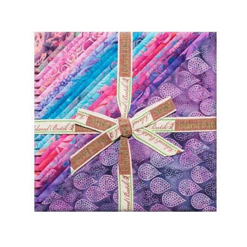 Island Batik 10 inch square