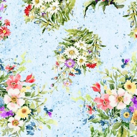 Meadow Bloom Bouquets