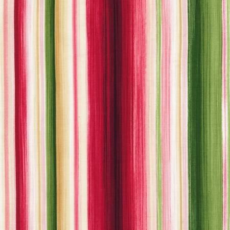 30144 Peony Multi Color Stripe