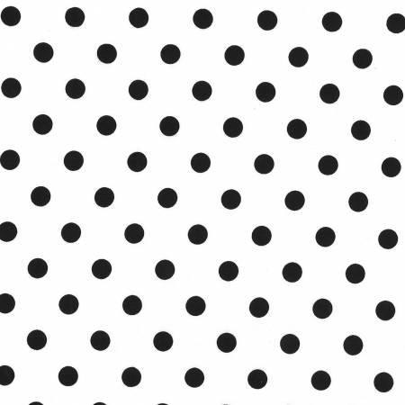 Dalmaton Polka Dots