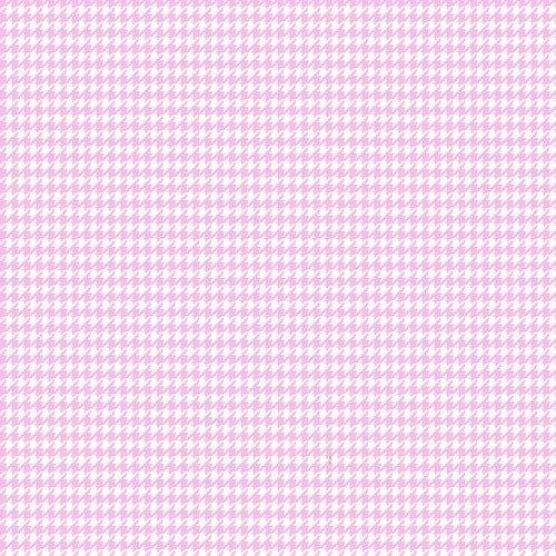Flannel -Light Pink-30099