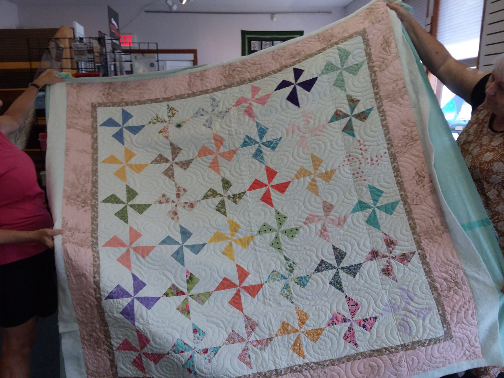 Quiltbug Is An Quilt Fabric Store Carrying 100 Cotton Fabric