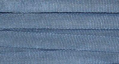 #046 SKY BLUE 100% Japanese Silk Ribbon 4mm x 5 yds.