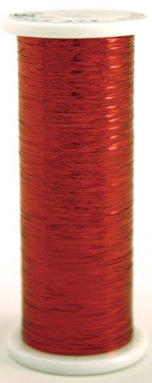 #130 RUBY  Glitter (hologram) 400 yds.