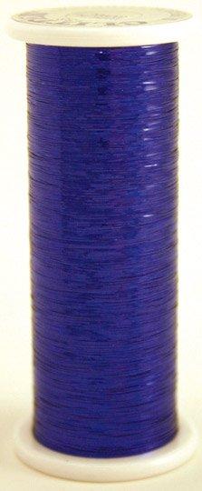 #133 COBALT  Glitter (hologram) 400 yds.