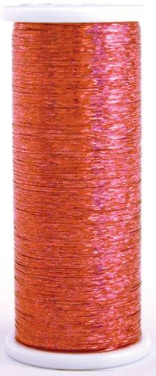 #203 PINK Glitter (hologram) 400 yds.