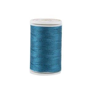 #3327 Brilliant Turquoise - Sew Sassy 100 yd. spool