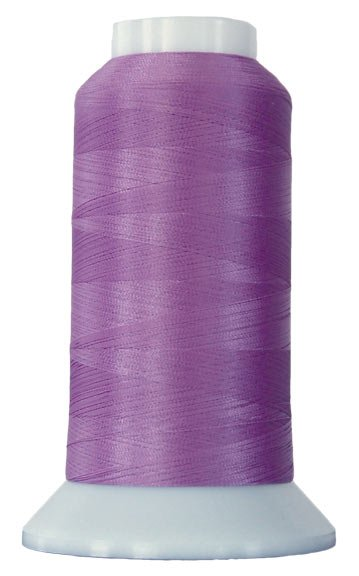 #607 LIGHT PURPLE  The Bottom Line 3000 yds.