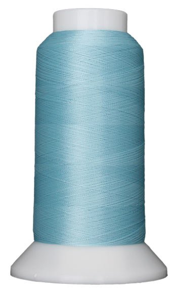 #633 LIGHT TURQUOISE  The Bottom Line 3000 yds.