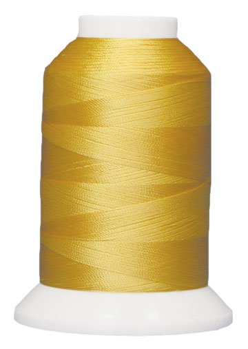 #303 RISING SUN Kimono Silk Thread  1090 yd. mini-cone