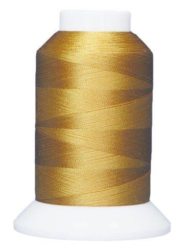#304 GOLDEN PAVILION Kimono Silk Thread  1090 yd. mini-cone