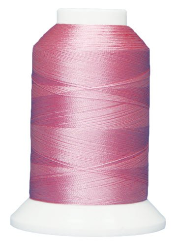 #310 HELLO KITTY Kimono Silk Thread  1090 yd. mini-cone