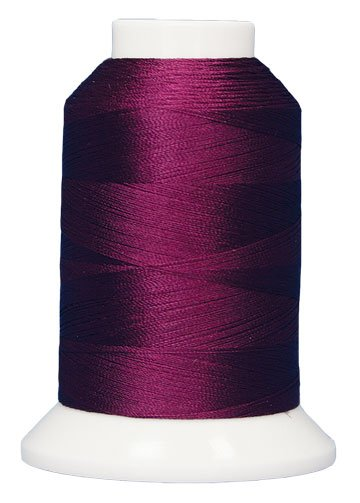 #312 PRICKLY PEAR PURPLE* Kimono Silk Thread  1090 yd. mini-cone