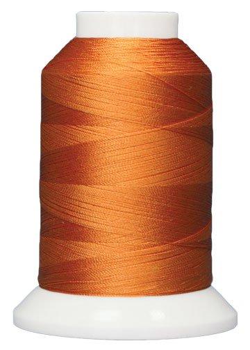 #317 ORENJI Kimono Silk Thread  1090 yd. mini-cone