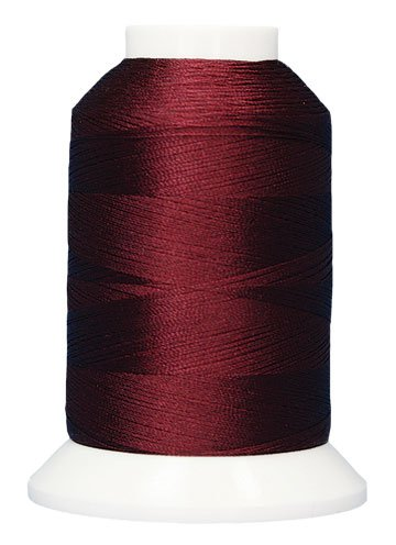 #321 TOKYO ROSE Kimono Silk Thread  1090 yd. mini-cone