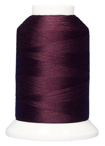 #322 RASPBERRY TRUFFLE* Kimono Silk Thread  1090 yd. mini-cone