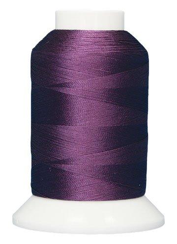 #325 PLUM SAUCE Kimono Silk Thread  1090 yd. mini-cone