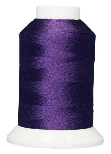 #330 PURPLE SUSAN Kimono Silk Thread  1090 yd. mini-cone