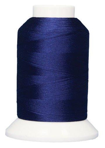#332 IMPERIAL BLUE Kimono Silk Thread  1090 yd. mini-cone
