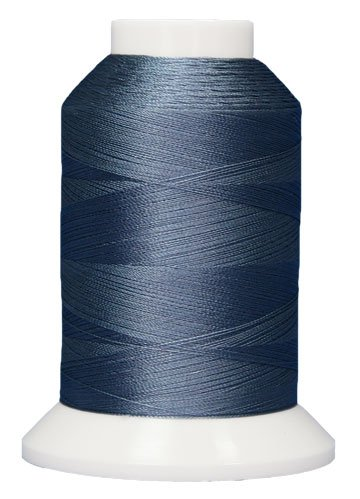 #335 MONSOON* Kimono Silk Thread  1090 yd. mini-cone