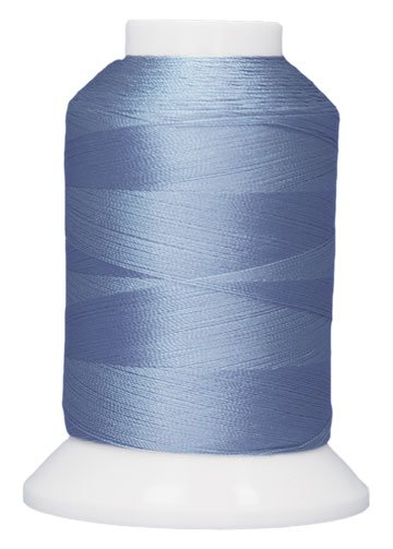 #338 MOM'S SMILING EYES* Kimono Silk Thread  1090 yd. mini-cone